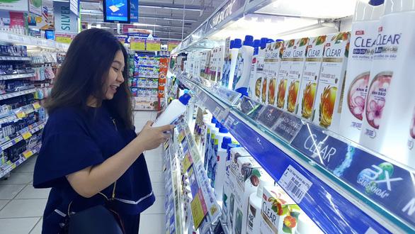 Hấp dẫn khuyến mãi mua sắm ngày Độc thân 11-11 - Ảnh 1.