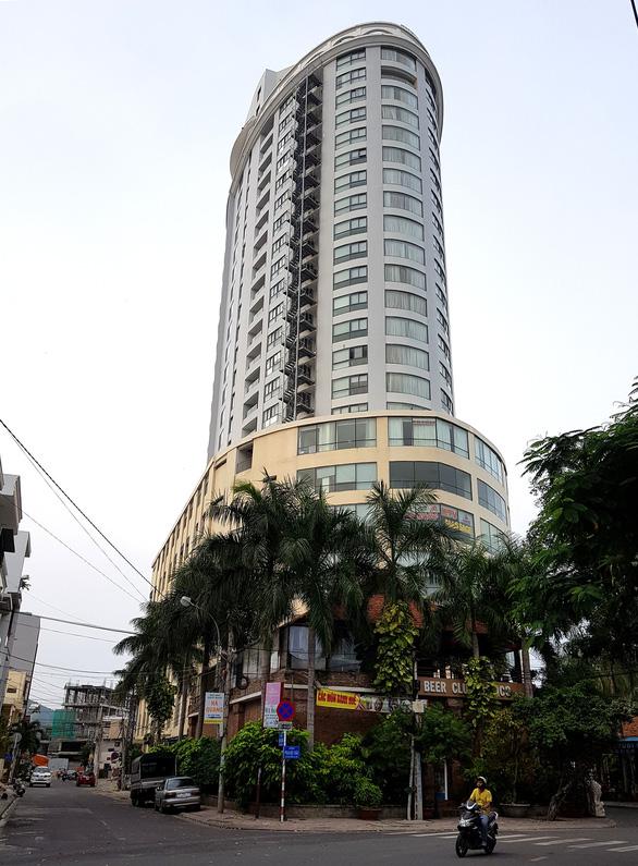 Khởi tố chủ khách sạn 4 sao Bavico Nha Trang - Ảnh 2.