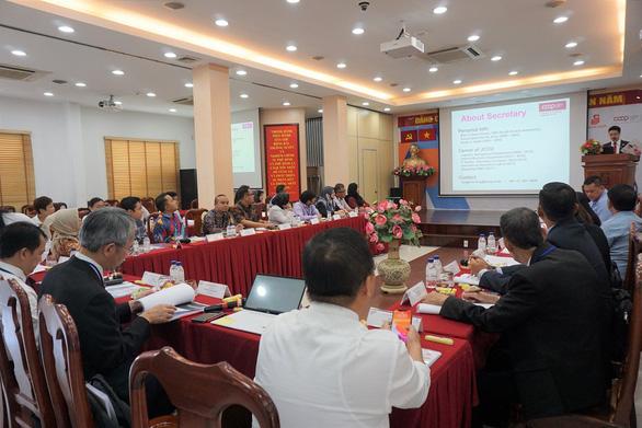 Quản lý mô hình hợp tác xã châu Á - Thái Bình Dương tại Việt Nam - Ảnh 1.