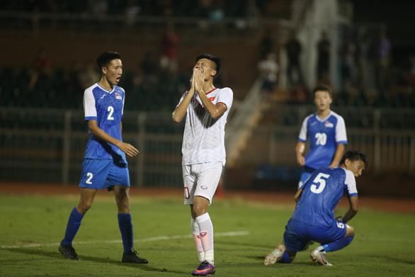 Việt Nam thắng Mông Cổ 3-0 ở trận ra quân vòng loại Giải U19 châu Á 2020 - Ảnh 2.