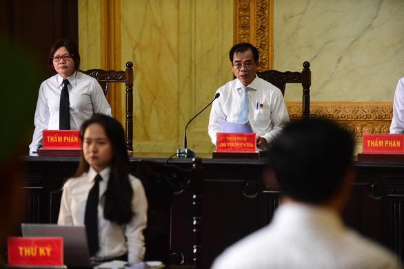 Y án ông Nguyễn Hữu Linh 1 năm 6 tháng tù - Ảnh 3.