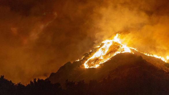 Hơn 11.000 nhà khoa học tuyên bố tình trạng khẩn cấp khí hậu - Ảnh 1.