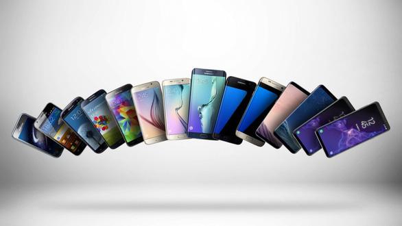 Samsung và kỳ vọng về cảnh giới mới sau 10 năm thống lĩnh thị trường - Ảnh 1.