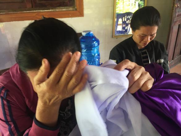 Con xuất ngoại rồi biệt tích, mẹ khóc cạn nước mắt suốt 3 tháng - Ảnh 5.