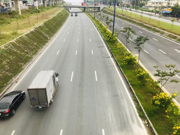 Ngày 8-11, thông xe nút giao thông ĐHQG giải cứu cửa ngõ phía đông TP.HCM - Ảnh 2.