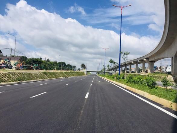 Ngày 8-11, thông xe nút giao thông ĐHQG giải cứu cửa ngõ phía đông TP.HCM - Ảnh 1.