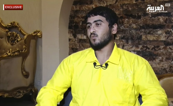 Trùm IS đeo đai bom tự sát kể cả khi ngủ - Ảnh 2.