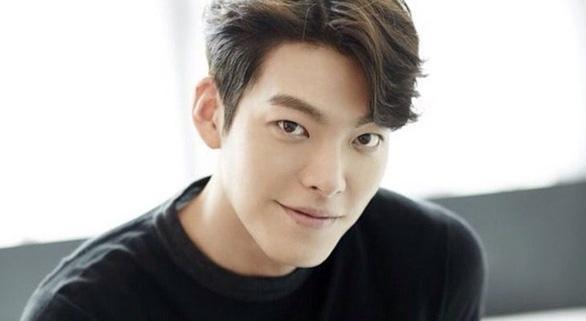 Nam thần Kim Woo Bin trở lại màn ảnh sau 2 năm trị ung thư vòm họng - Ảnh 1.