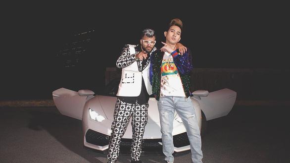 Nguyên Vũ tuyên bố mỗi tháng ra một MV, bắt đầu bằng Bóng đêm - Ảnh 2.