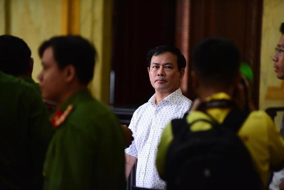 Y án ông Nguyễn Hữu Linh 1 năm 6 tháng tù - Ảnh 1.