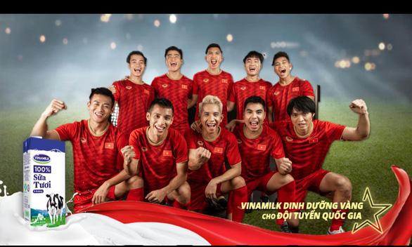 Thể lực tốt giúp tuyển Việt Nam chơi tấn công tốt hơn - Ảnh 2.