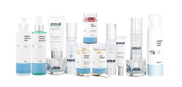 Thương hiệu Collagen Proto-col thay nhà phân phối tại Việt Nam - Ảnh 2.