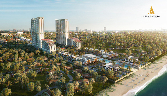 Rộng cửa với cơ hội đầu tư vào thị trường Đà Nẵng - Ảnh 2.