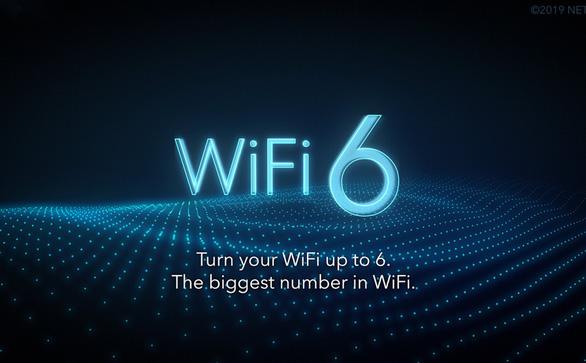 Samsung và tương lai thập kỷ kết nối mới nhìn từ 5G và Wi-Fi 6 - Ảnh 3.