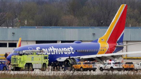 Cựu nhân viên Boeing: hệ thống cấp oxy khẩn cấp của máy bay 787 Dreamliner bị lỗi - Ảnh 1.