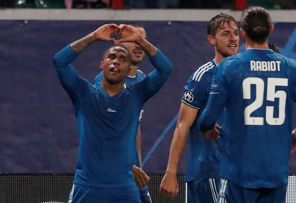 Bayern Munich, PSG và Juventus giành vé đi tiếp ở Champions League - Ảnh 3.