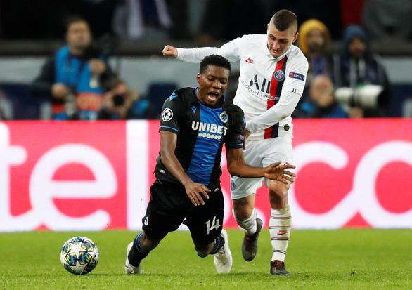 Bayern Munich, PSG và Juventus giành vé đi tiếp ở Champions League - Ảnh 2.