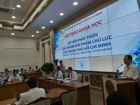 Doanh nghiệp khởi nghiệp TP.HCM có thể tiếp cận vốn kích cầu tới 200 tỉ/dự án - Ảnh 1.