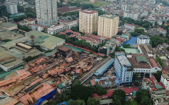Hơn 300 hộ dân đòi Công ty Rạng Đông bồi thường thiệt hại, dời nhà máy - Ảnh 1.