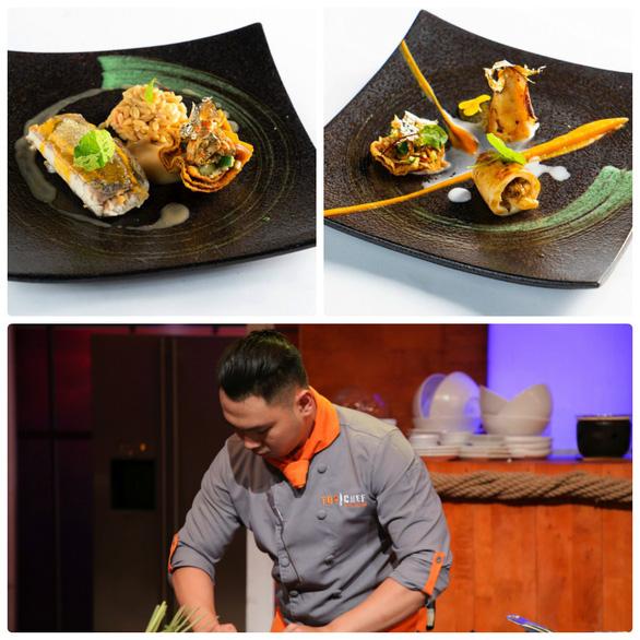Chuyên gia ẩm thực Phan Tôn Tịnh Hải: Mắm là 'tuyệt chiêu' của bếp Việt - Ảnh 2.
