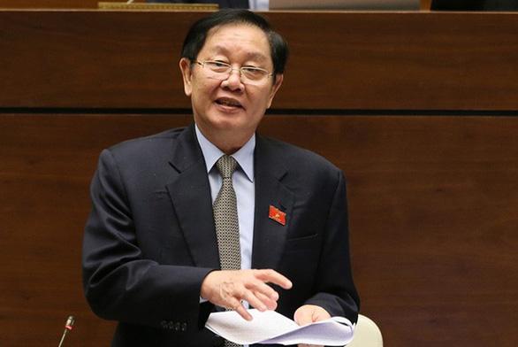 Bộ trưởng Nội vụ ủng hộ TP.HCM đề xuất thí điểm chính quyền đô thị - Ảnh 1.