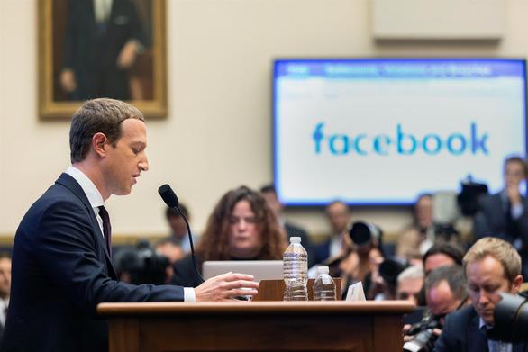 Lộ tài liệu cáo buộc Facebook lợi dụng dữ liệu người dùng để độc quyền - Ảnh 1.