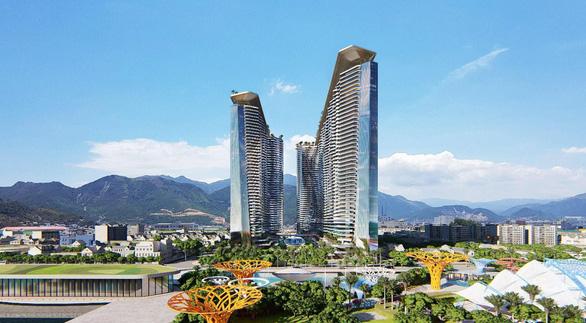 Ngoài Phú Quốc, đâu là điểm sáng đầu tư nghỉ dưỡng mới tại Việt Nam? - Ảnh 2.
