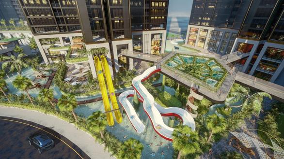 TP.HCM sắp triển khai tổ hợp Homes Resort dành riêng cho gia đình có trẻ em - Ảnh 2.