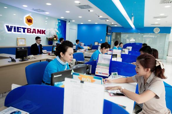 Vietbank được phê duyệt áp dụng trước hạn Thông tư 41 theo chuẩn Basel II - Ảnh 2.