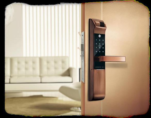 Cẩm nang lựa chọn khóa thông minh cho ngôi nhà của bạn - Ảnh 2.