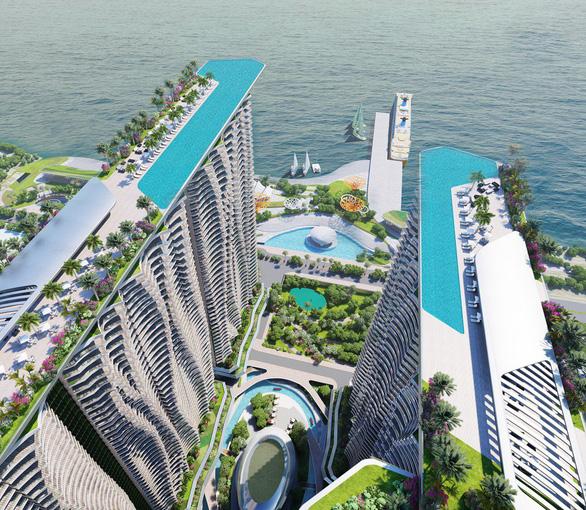 Ngoài Phú Quốc, đâu là điểm sáng đầu tư nghỉ dưỡng mới tại Việt Nam? - Ảnh 4.