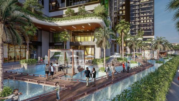 TP.HCM sắp triển khai tổ hợp Homes Resort dành riêng cho gia đình có trẻ em - Ảnh 6.
