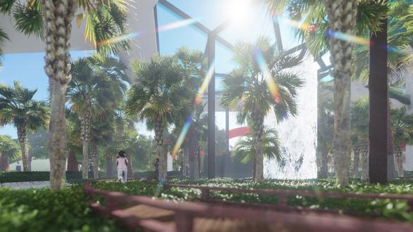 TP.HCM sắp triển khai tổ hợp Homes Resort dành riêng cho gia đình có trẻ em - Ảnh 7.