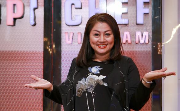 Chuyên gia ẩm thực Phan Tôn Tịnh Hải: Mắm là 'tuyệt chiêu' của bếp Việt - Ảnh 6.