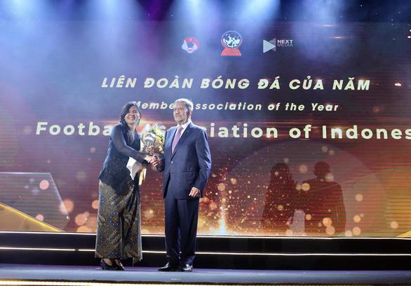AFF Awards 2019: Chia giải để vui cả làng - Ảnh 1.