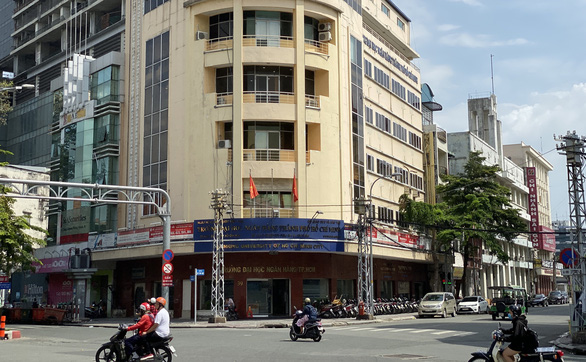 Bộ yêu cầu Đại học Ngân hàng giải trình việc cấp chứng chỉ ngoại ngữ - Ảnh 1.
