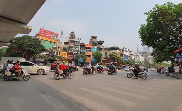 Đề xuất điều chỉnh giá đất Hà Nội tăng 30%, cao nhất 210,6 triệu đồng/m2 - Ảnh 1.