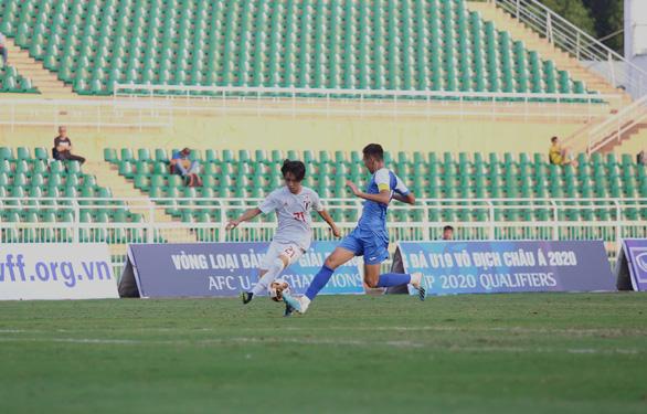 Thay gần hết đội hình, U19 Nhật Bản vẫn vùi dập U19 Mông Cổ 9-0 - Ảnh 1.