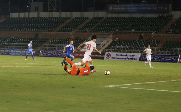 Thay gần hết đội hình, U19 Nhật Bản vẫn vùi dập U19 Mông Cổ 9-0 - Ảnh 2.