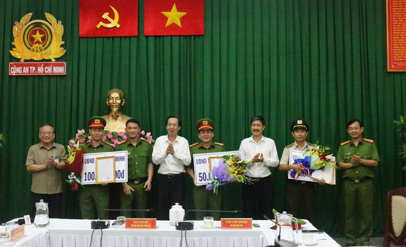 'Đại ca' Mai Văn Quân bị chém chết do mâu thuẫn kinh doanh - Ảnh 1.
