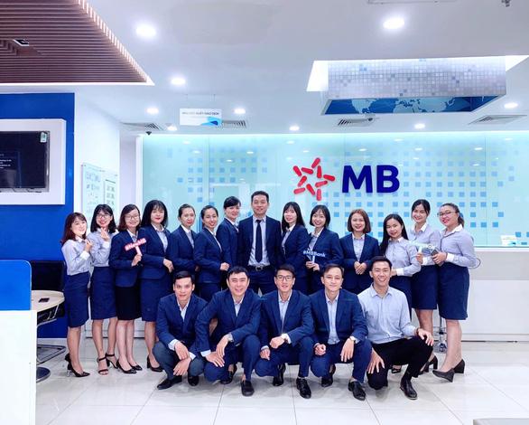 10 tháng đầu năm, MB hoàn thành 96% kế hoạch lợi nhuận 2019 - Ảnh 2.