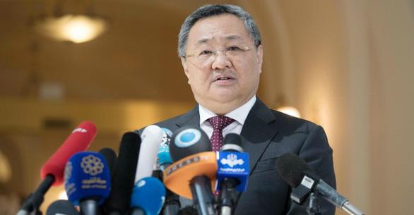 Quan chức Bắc Kinh: Mỹ đừng tính chuyện đưa tên lửa lại gần Trung Quốc - Ảnh 1.