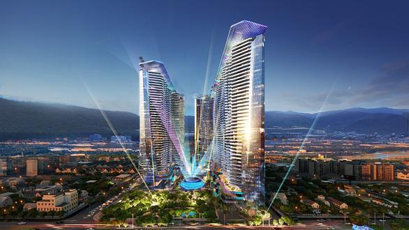 Khám phá siêu dự án tổ hợp 360 độ tại Nha Trang - Ảnh 2.