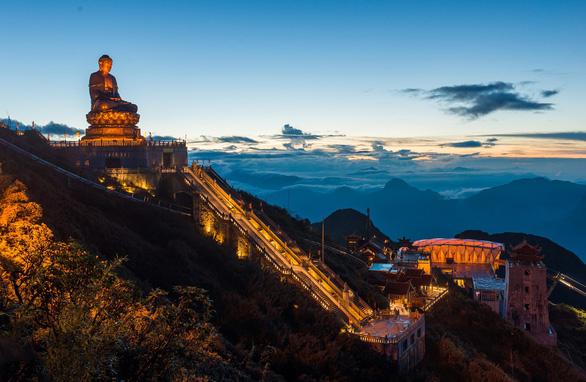 Hàng loạt công trình du lịch được quốc tế vinh danh, vị thế Việt Nam đã thay đổi - Ảnh 2.