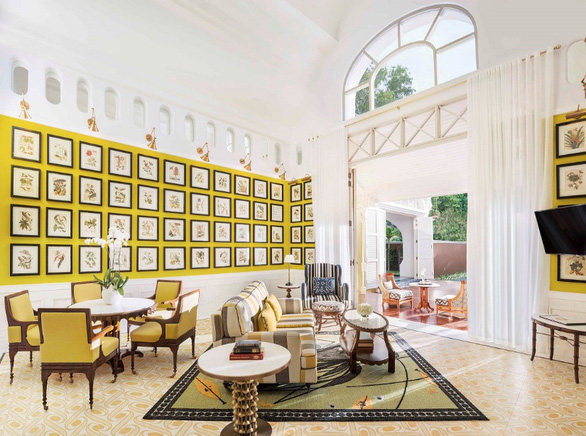 Khám phá JW Marriott Phu Quoc Emerald Bay, khu nghỉ dưỡng và spa sang trọng bậc nhất châu Á - Ảnh 2.