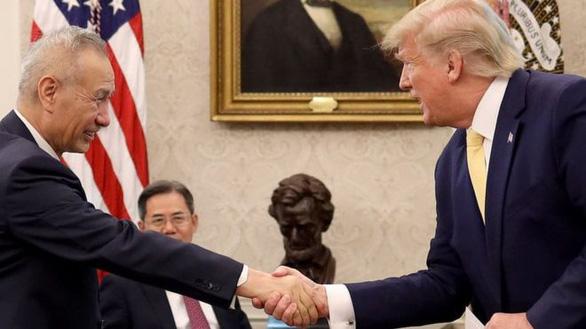 Mỹ - Âu nhận ra để Trung Quốc vào WTO là sai lầm khủng khiếp - Ảnh 1.