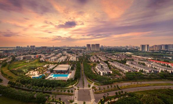 Gamuda Gardens nhận giải thưởng Dự án bất động sản xuất sắc ở nước ngoài - Ảnh 3.