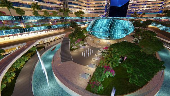 Khám phá siêu dự án tổ hợp 360 độ tại Nha Trang - Ảnh 3.