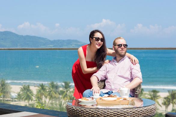 Mở bán chính thức tòa căn hộ ven biển cao bậc nhất Việt Nam - Ảnh 3.