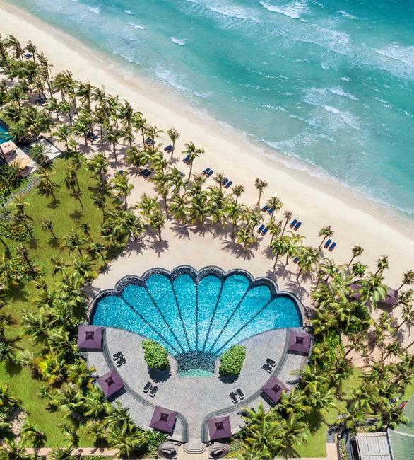 Khám phá JW Marriott Phu Quoc Emerald Bay, khu nghỉ dưỡng và spa sang trọng bậc nhất châu Á - Ảnh 4.